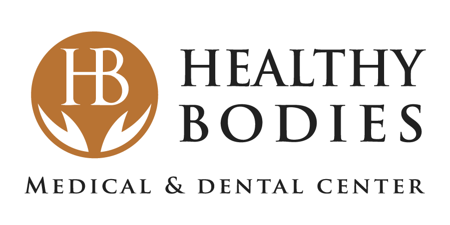 Healthy Bodies Medical Dental Center Logo